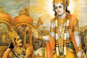 Two-day Gita Jayanti Utsav at Mayapur from Nov 28