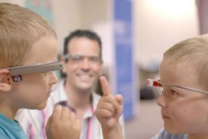 Eye-wearable Google Glass not dead yet