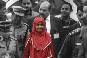 Kerala govt supporting extremists in Hadiya's case: Ashokan
