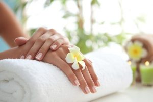 This winter, keep your hands soft and lovely
