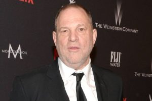 Weinstein statue 'Casting Couch' launched pre-Oscars