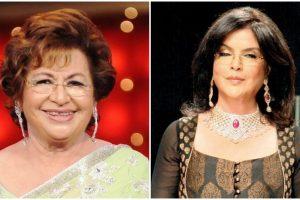 Helen, Zeenat Aman feted as women achievers