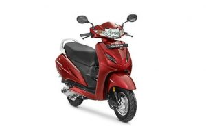 Honda Activa crosses 20 lakh sales milestone in 7 months this year