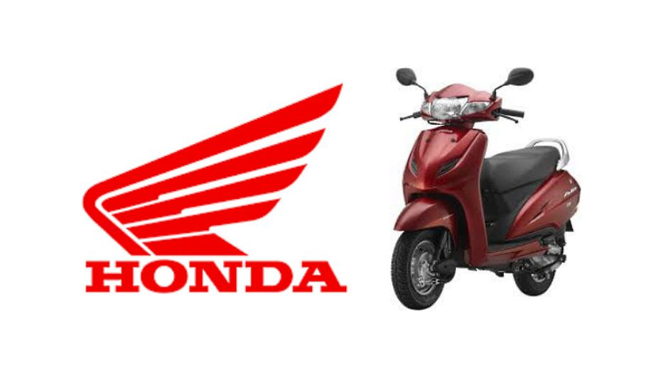 The Second Largest Two Wheeler Maker Honda Has Reported A Little Over Five Percent Dip In October Sales At 466535 Units But Set New Record