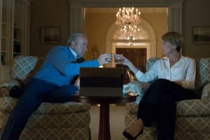 Netflix resumes 'House of Cards' production without Spacey