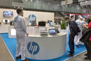 HP leads global notebook market, Dell 3rd and Apple 4th position: TrendForce