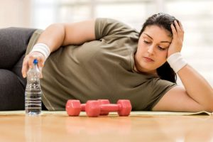 Obesity may up chronic diseases risk after traumatic brain injury