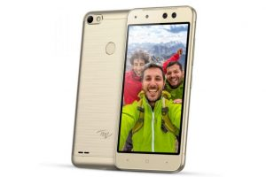 itel S21 affordable dual-selfie 5MP+2MP camera phone launched at Rs. 5,999