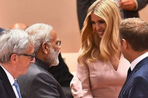 GES 2017: PM Modi has proven that transformation is possible, says Ivanka