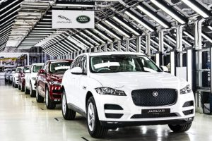 Jaguar F-Pace now assembling in India, launched at Rs. 60 Lakh and bookings open