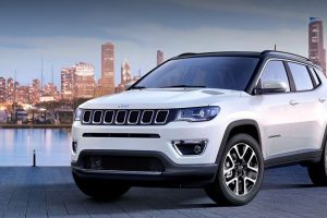 Jeep starts exporting Made-in-India Jeep Compass SUV to Australia and Japan