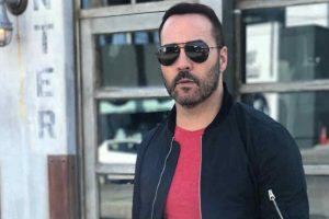 TV show 'Entourage' star Jeremy Piven accused of sexual misconduct