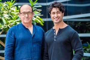 'Junglee' locked for Dussehra release next year