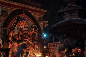 Kala Bhairav Jayanti 2017: Ease your sufferings