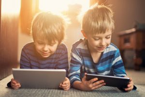Video games may improve posture in autistic kids