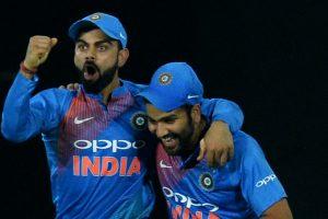 Batting in damp conditions made us nervous: Virat Kohli
