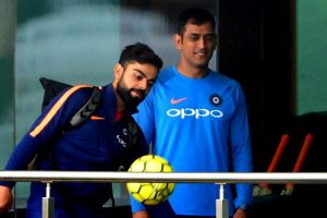 Kohli, Dhoni set to be retained by respective IPL franchises