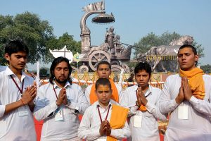 Gita Mahotsava 2017: Visit Kurukshetra for all but battlefield of Mahabharata
