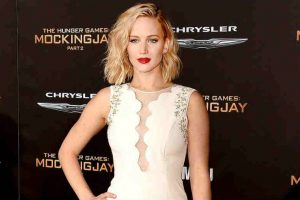 Unbelievably violating: Jennifer Lawrence on nude photo leak