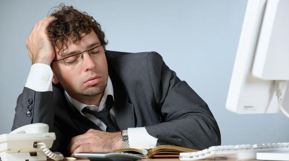 Poor sleep may up depression risk