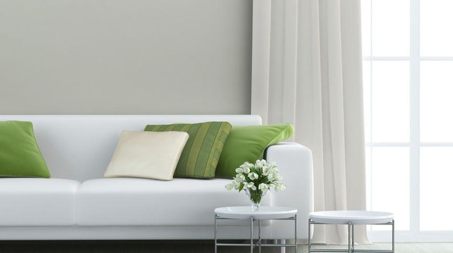 fabrics, house