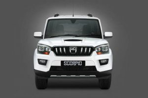 Mahindra Scorpio 2017 Facelift with new 6-speed transmission launched at Rs. 9.97 Lakh
