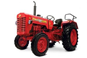 Mahindra Tractor sales lift net profit by 25 percent to Rs. 1,332 crore