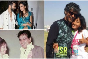 Shocking age gaps between Bollywood couples
