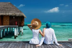Beaches or cities, what's your honeymoon destination?