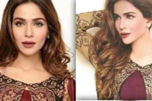 Indians' enthusiasm attracts us the most: Pak actor Humaima Malick