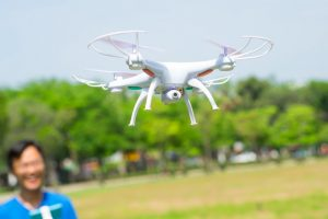 Flying drones in India to be legal soon, Govt. Authorities issued draft regulations