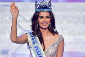 When Manushi Chhillar expressed desire to work with Aamir Khan; read interview