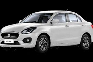 Maruti Suzuki Dzire 2017 1 lakh units sold in over 5 months in India
