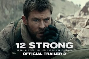 12 STRONG – Official Trailer 2