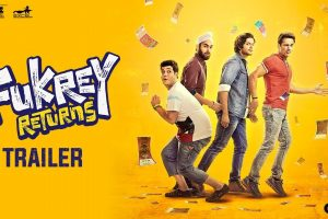 Fukrey Returns | Trailer
