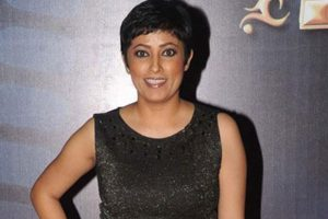 Meghna Malik never sees characters as negative, positive