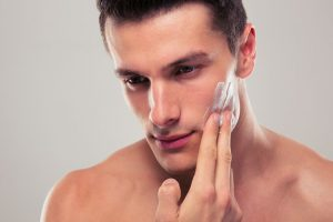 Good clay masks, hair products for men