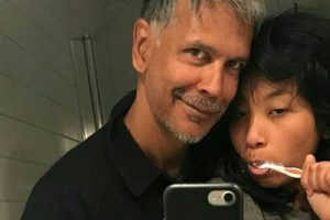 Twitterati trolls Milind Soman for his romantic relationship with an 18-year-old