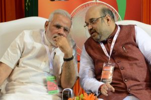 BJP's two-day national executive meet to begin today