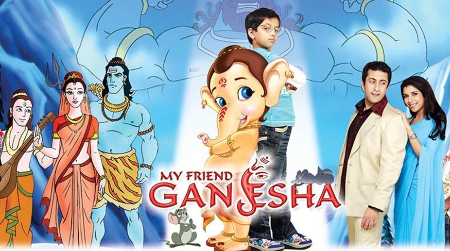 Kids, Films, Taare Zameen Par, Bollywood, Bhootnath