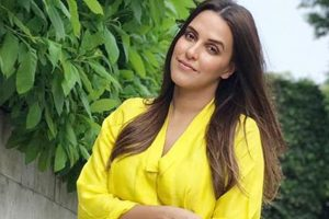 Bollywood needs to take stands: Neha Dhupia