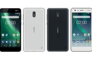 Nokia 2 finally launched in India at Rs. 6,999; Here's everything you need to know