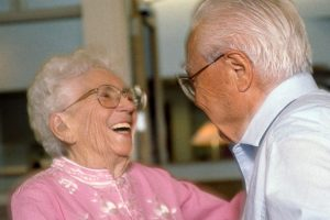 Get hitched to stave off risk of dementia