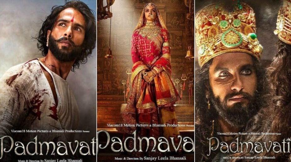 Padmavati, Film, BJP, Telangana