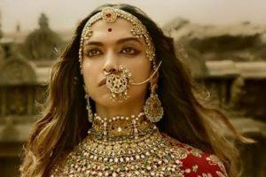 Censor Board invites Jaipur historians to view 'Padmavati'