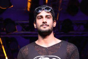 Prateik Babbar to play with DJ Kygo