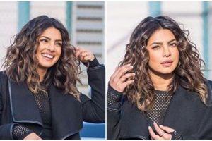 I love when people 'stalk' me: Priyanka Chopra