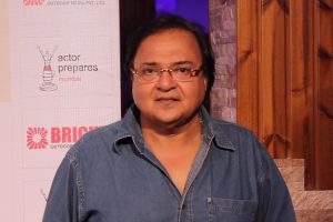 Theatre is more entertaining than films: Rakesh Bedi