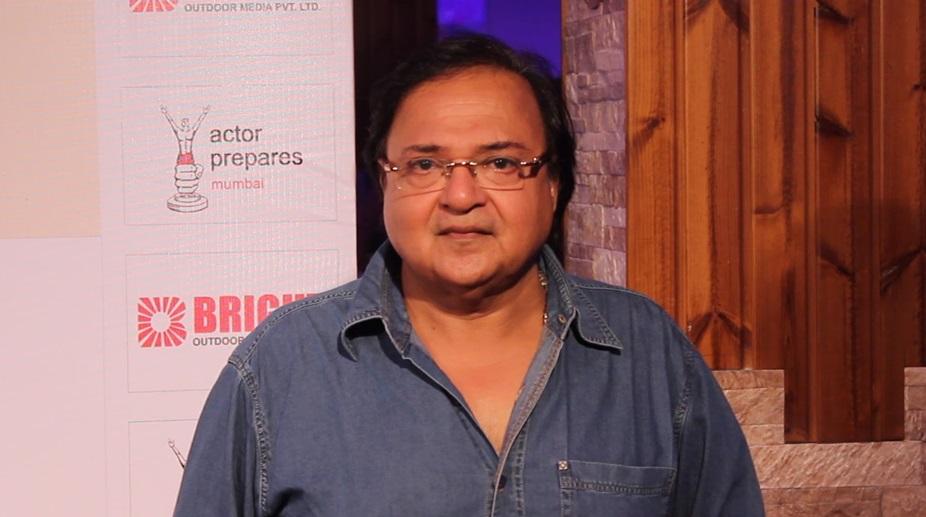 Theatre is more entertaining than films: Rakesh Bedi