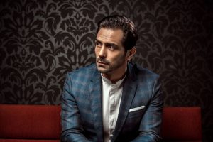 Now I like my life calm: Arjun Rampal on turning 45